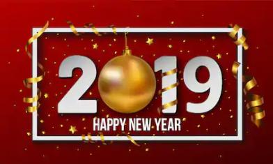 บริษัทคู่ค้าเข้าร่วมสวัสดีปีใหม่ 2562